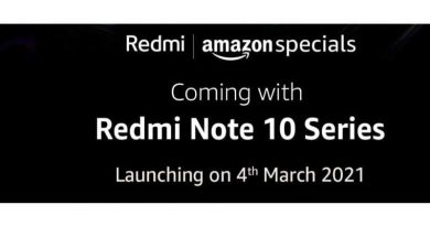 Xiaomi teases to bring the smallest notch ever on a Redmi with Redmi Note 10