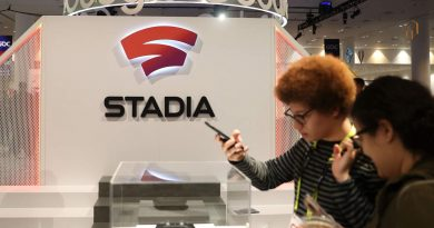Google fires 150 game developers hired for Stadia: Report