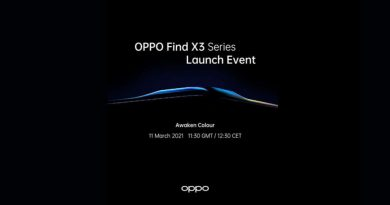 Oppo Find X3 Pro to launch on March 11, confirms company