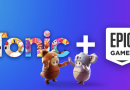 Fall Guys developer Tonic Games Group acquired by Epic Games