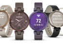 Garmin launches Lily smartwatch in India, price starts at Rs 20,990