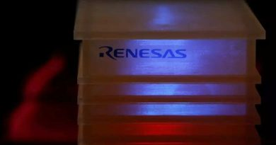 Renesas says to restore full capacity at fire-damaged chip plant by May end