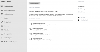 All Windows 10 upgrade safeguards have been lifted