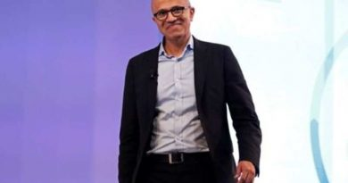 Satya Nadella gets more power, appointed as Microsoft chairman