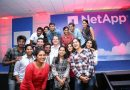 NetApp's flagship data management software is built in India