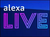 Alexa Live and the Future of Ambient Computing