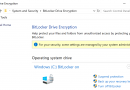 You better add Pin Protection to your Bitlocker configuration