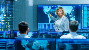 Two-Thirds of CISOs Admit They're Not Ready to Face a Cyberattack