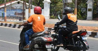 Swiggy partners with Reliance BP Mobility to build EV ecosystem in India