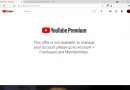 YouTube Premium Lite disables ads on YouTube for €6.99 per month