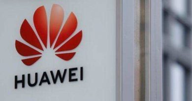 Huawei to launch Mate 50 in October: Report
