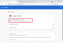 Update Google Chrome to patch Two Zero-Day vulnerabilities that are exploited in the wild