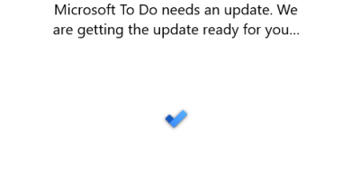Some native Windows 11 apps require an Internet connection on first launch