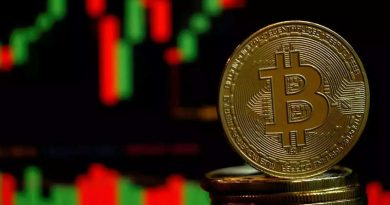 Bitcoin sits below all-time high after US ETF debut