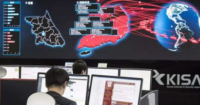 Top South Korean telecom operator hit by large-scale cyberattack